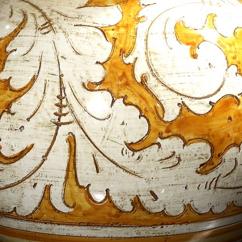 Firenze Pottery