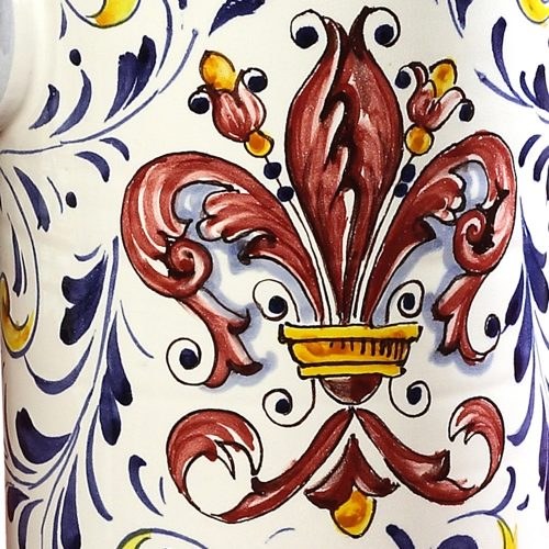 Fleur de Lis Pottery