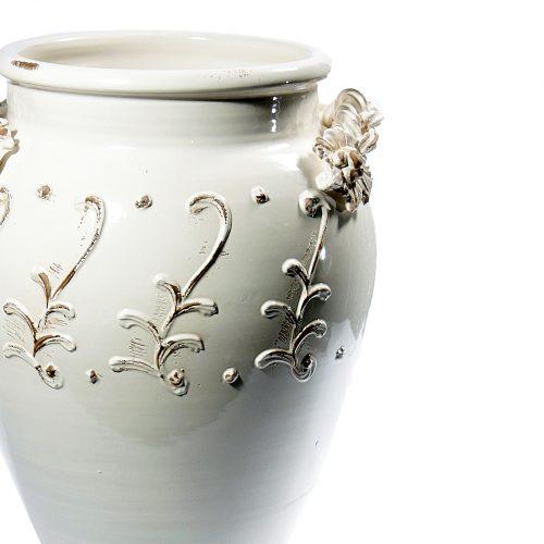 Terrazza Pottery