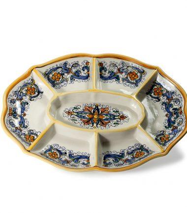 Italian Handmade Home Decor Accessories   Ceramics Pottery & Dinnerware